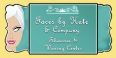 Faces by Kate & Company